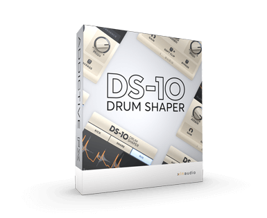 DS-10 Drum Shaper