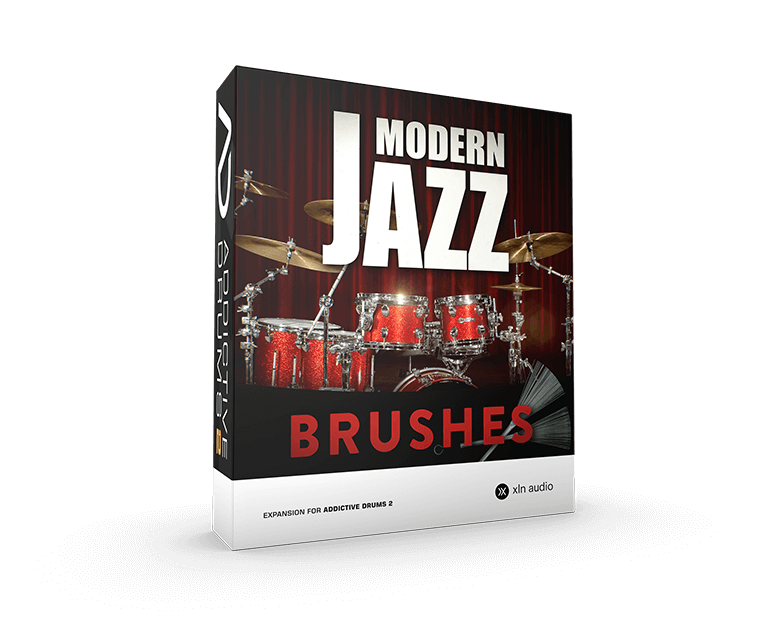 Modern Jazz Brushes