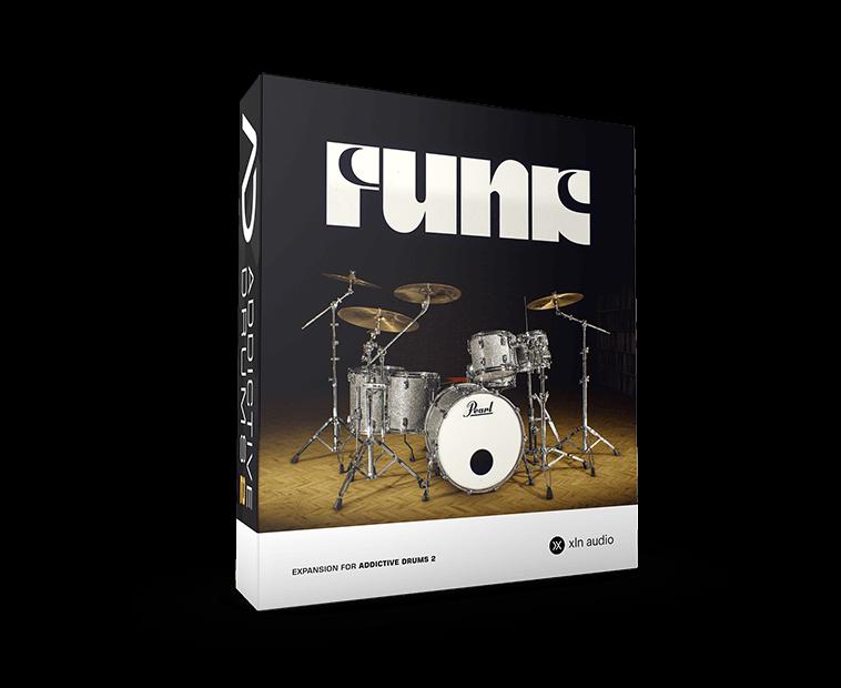 Funk - XLN Audio