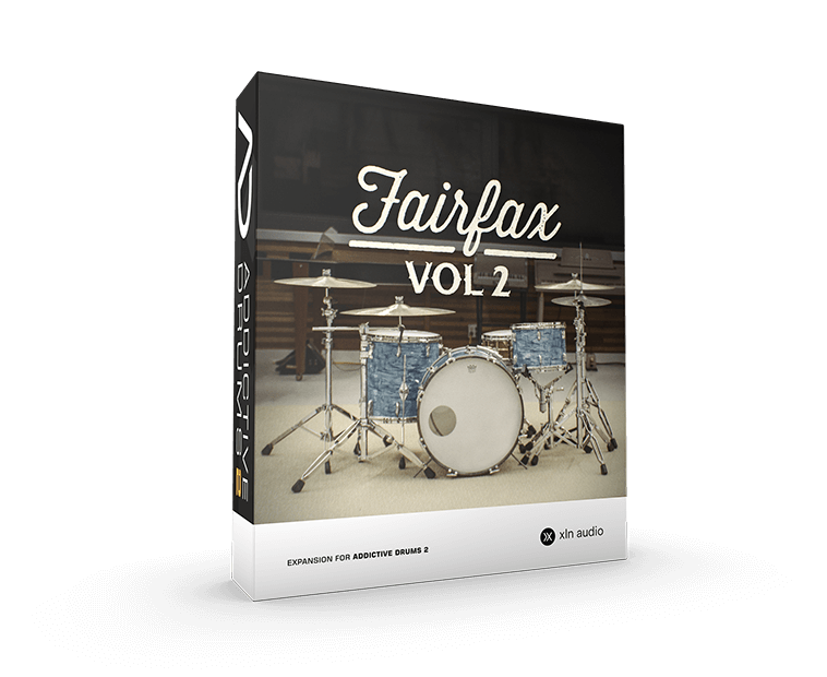 Fairfax Vol  2 - XLN Audio