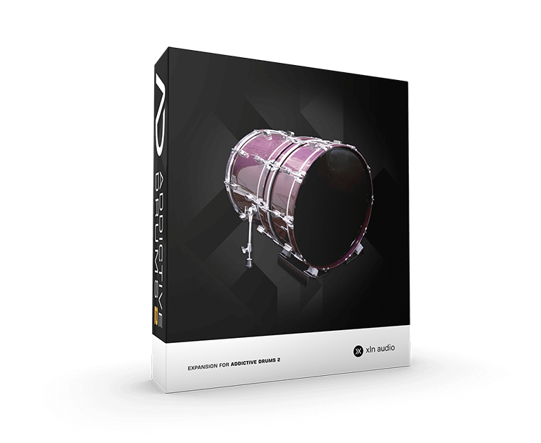 DW Woofer Bass Drum