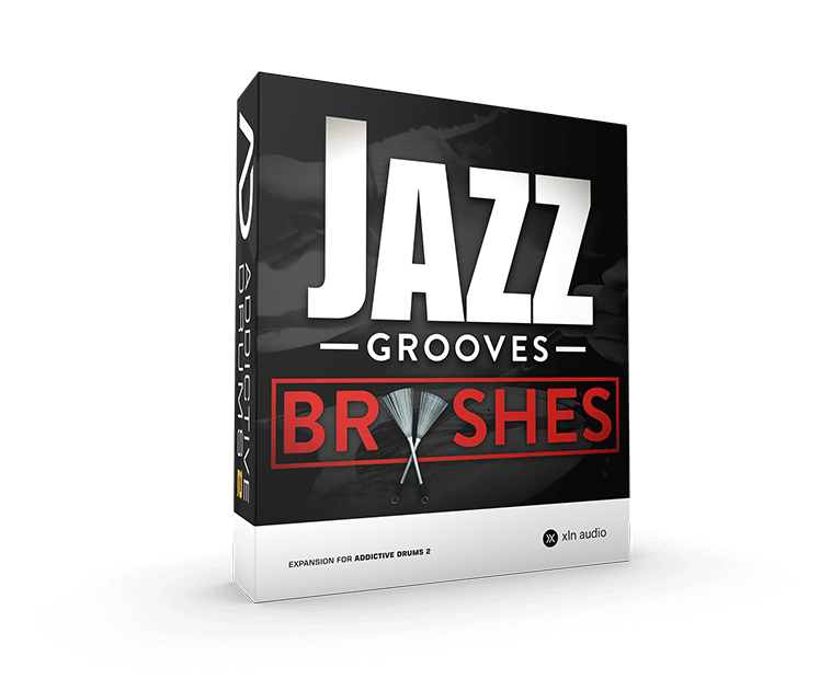 Jazz Grooves: Brushes