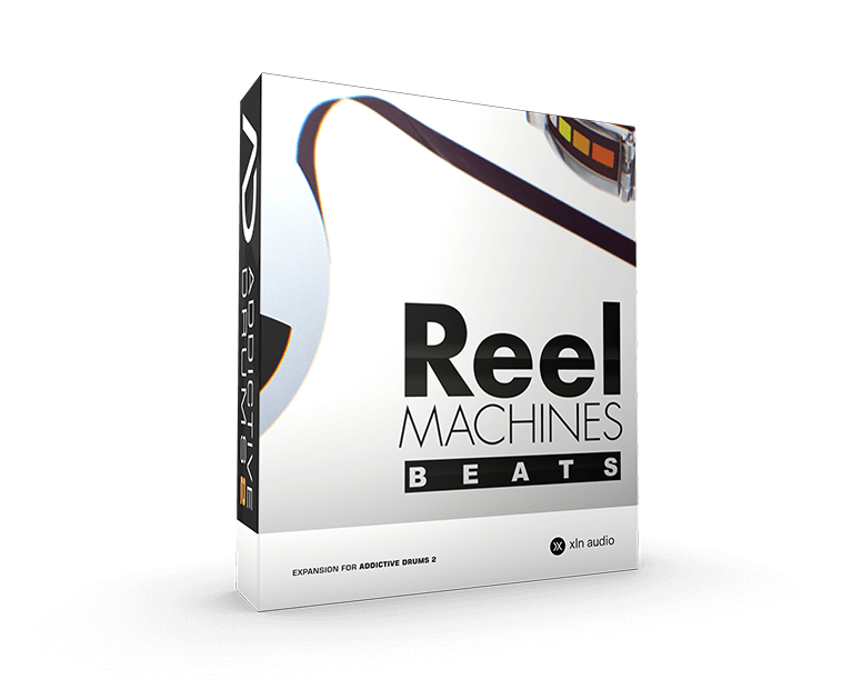 Reel Machines Beats