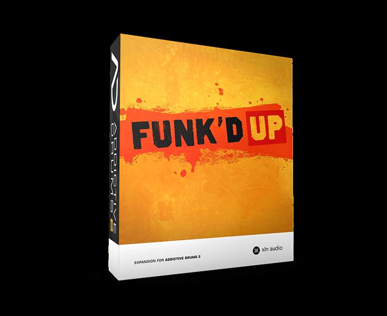 Funk'd Up - XLN Audio
