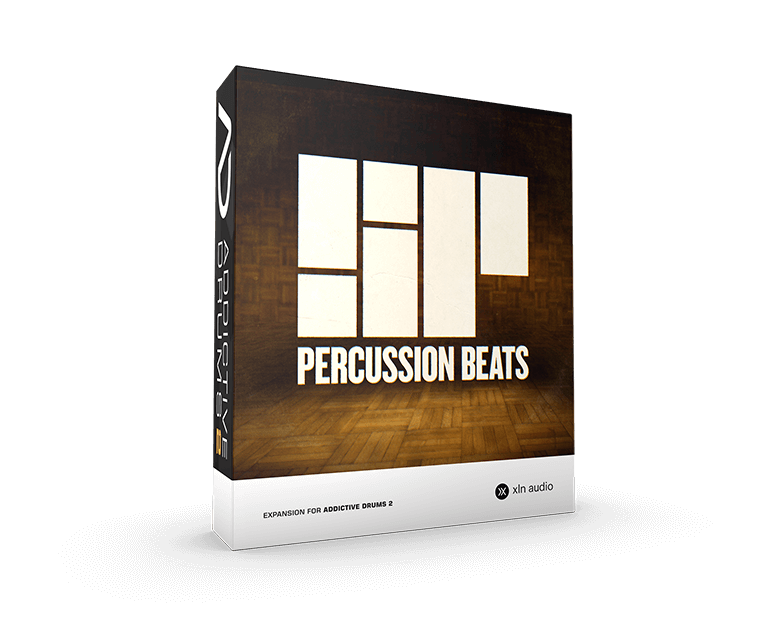 Percussion Beats