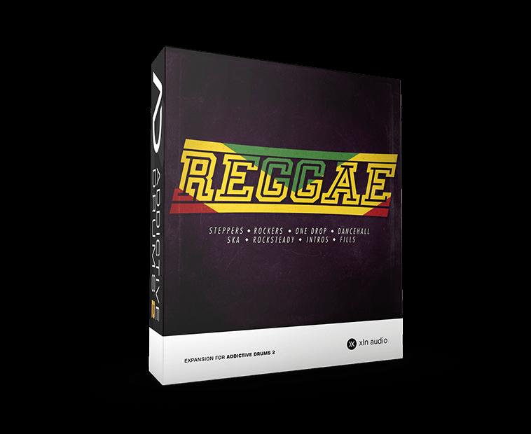Reggae - XLN Audio
