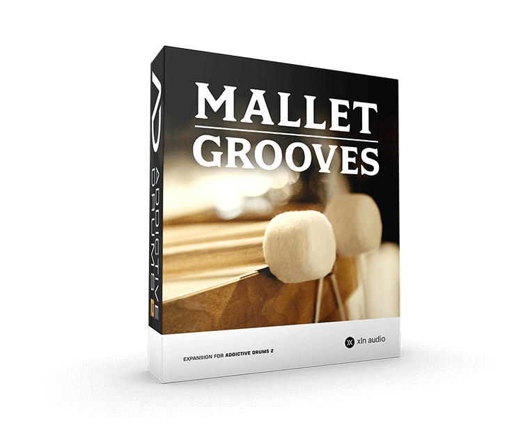 Mallet Grooves