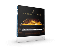 Studio Grand Boxshot