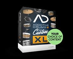 Addictive Drums 2 - XLN Audio