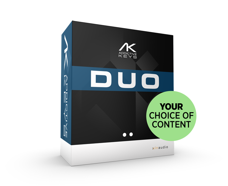 Duo Bundle