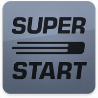 Addictive Trigget SuperStart logo