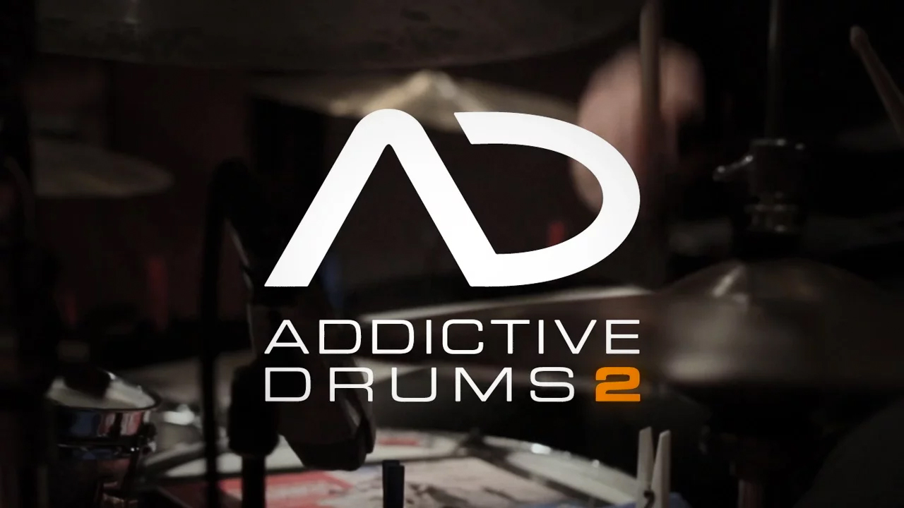 Addictive Drums 2: Complete Collection