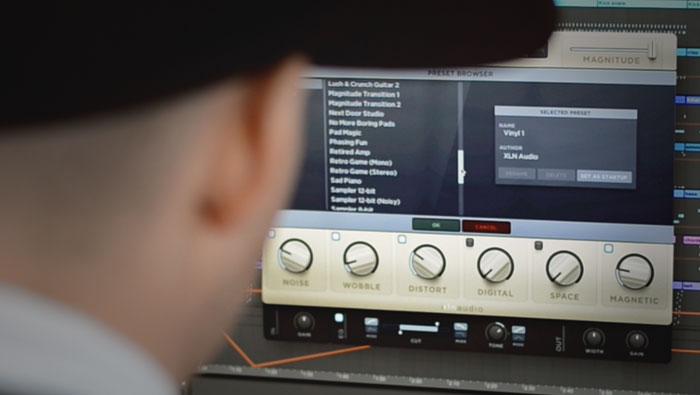 RC-20 Retro Color - XLN Audio